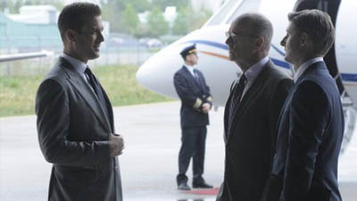 Seriesaddict - Suits saison 2 �pisode 4
